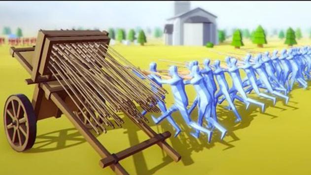 Totally Epic Accurate Battle Simulator ScreenShot3