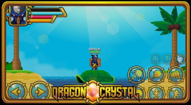 Dragon Crystal  Arena Online ScreenShot3