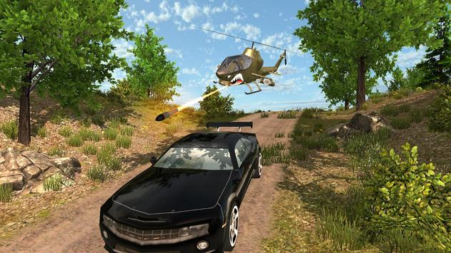 Helicopter Rescue Simulator ScreenShot3