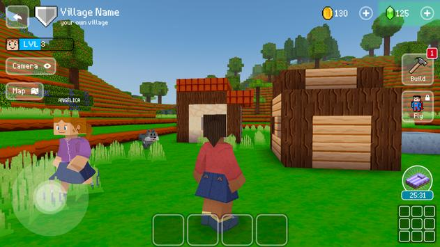 Block Craft 3D: Building Simulator Games For Free ScreenShot3