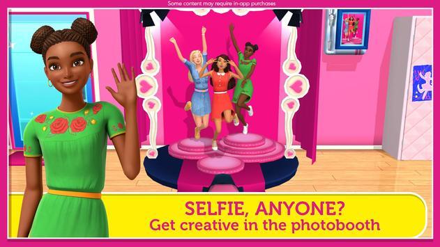 Barbie Dreamhouse Adventures ScreenShot3