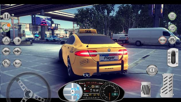 Taxi: Revolution Sim 2019 ScreenShot3