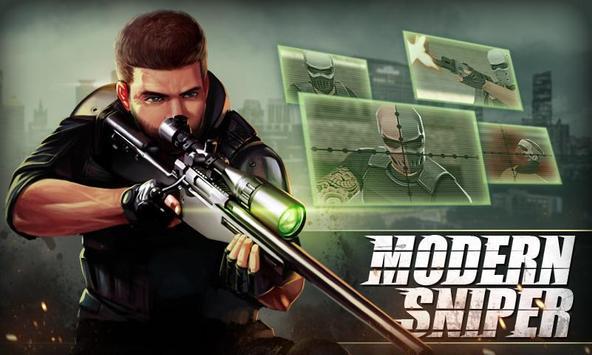 Modern Sniper ScreenShot3