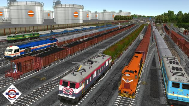 Indian Train Simulator ScreenShot3