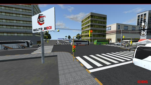 IDBS Bus Simulator ScreenShot3