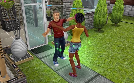 The Sims FreePlay ScreenShot3