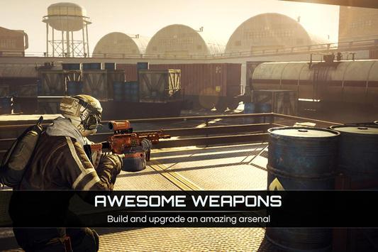 Afterpulse  Elite Army ScreenShot3