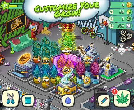 Wiz halifas Weed Farm ScreenShot3