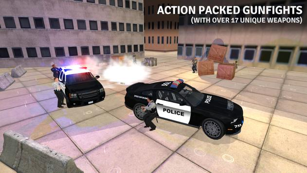 Cop Duty Police Car Simulator ScreenShot3