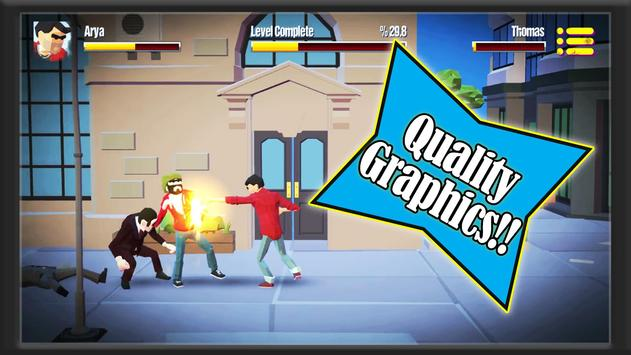 City Fighter vs Street Gang ScreenShot3