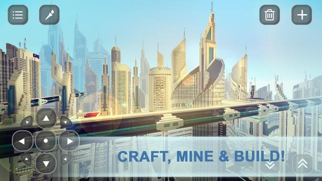 City Build Craft: Exploration of Big City Games ScreenShot3