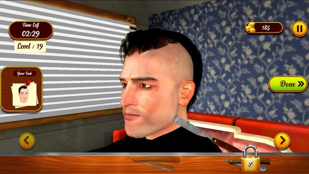 Barber Shop Simulator 3D ScreenShot3