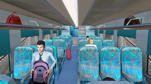 Indian Train Traveller ScreenShot3