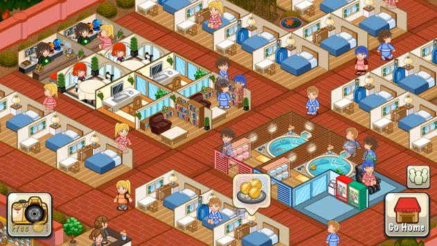 Hotel Story: Resort Simulation ScreenShot3