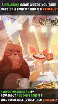 Animal Forest : Fuzzy Seasons ScreenShot3