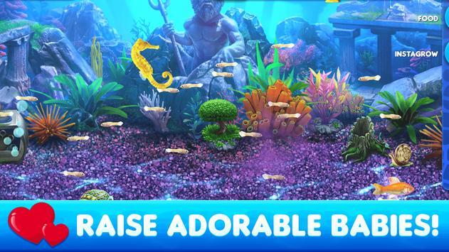 Fish Tycoon 2 Virtual Aquarium ScreenShot3