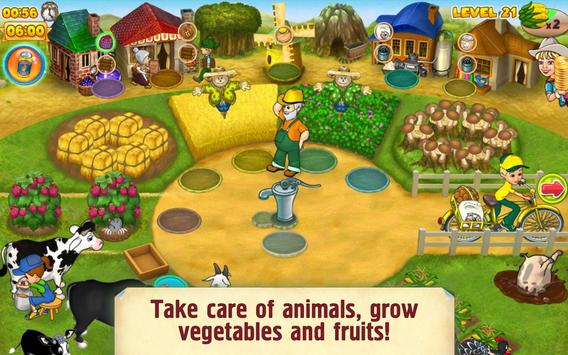 Farm Mania 2 ScreenShot3