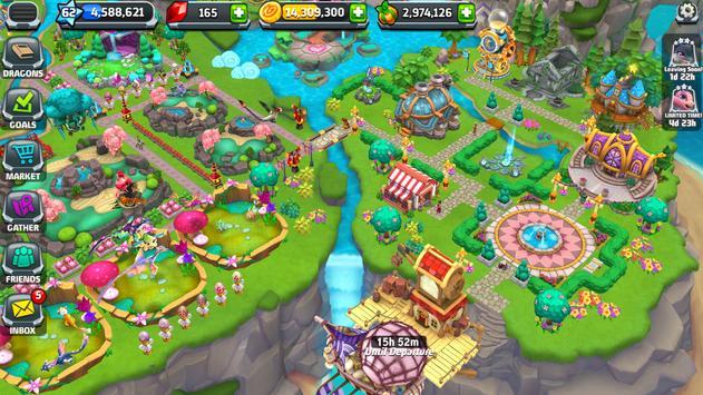 DragonVale World ScreenShot3