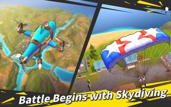 Battlefield RoyaleThe One ScreenShot3
