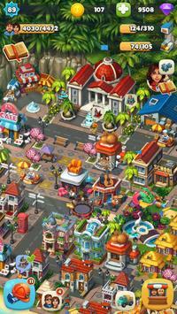 Trade Island ScreenShot3