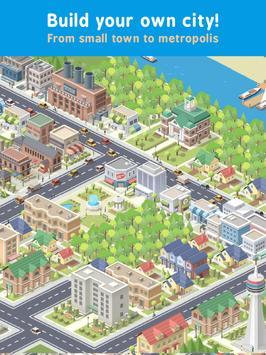 Pocket City Free ScreenShot3