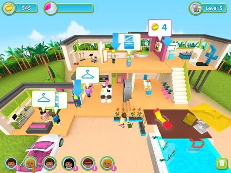 PLAYMOBIL Luxury Mansion ScreenShot3