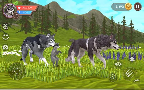 WildCraft: Animal Sim Online 3D ScreenShot3