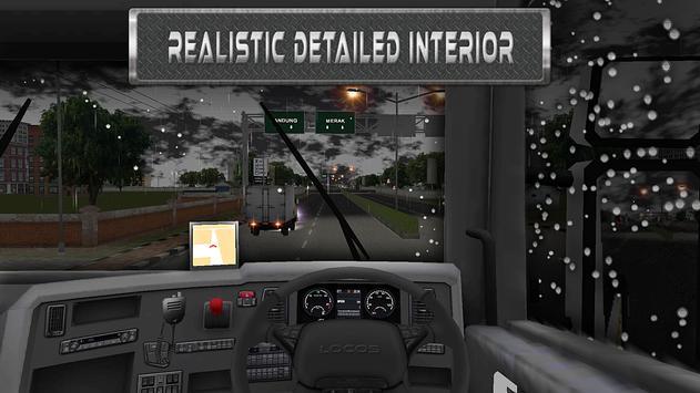 Mobile Truck Simulator ScreenShot3