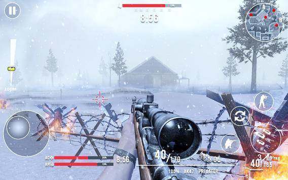 Call of Sniper WW2: Final Battleground ScreenShot3