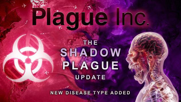 Plague Inc. ScreenShot3