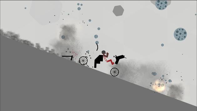 Stickman Falling ScreenShot3