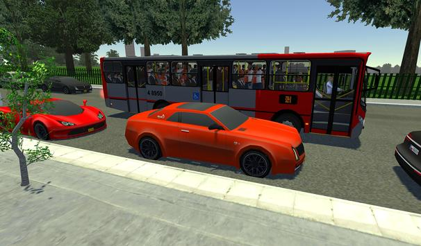 Proton Bus Simulator (BETA) ScreenShot3