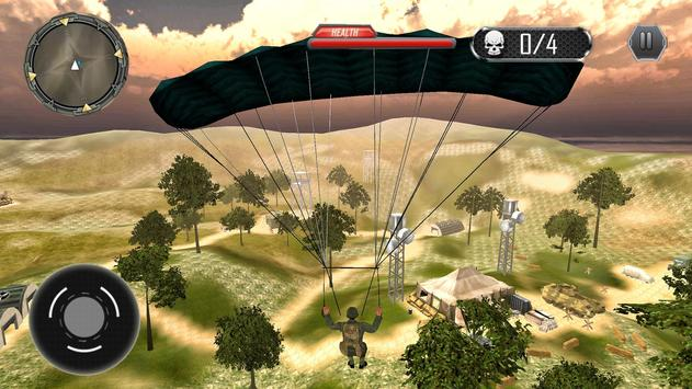 WW2 Last Commando Survival ScreenShot3