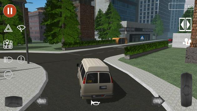 Public Transport Simulator ScreenShot3