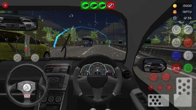AAG Police Simulator ScreenShot3