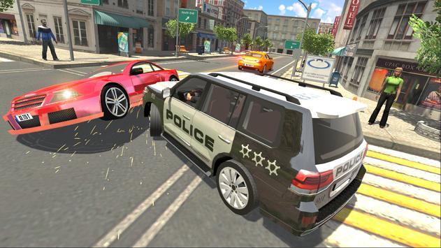 Offroad Cruiser Simulator ScreenShot3