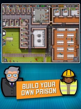 Prison Architect: Mobile ScreenShot3