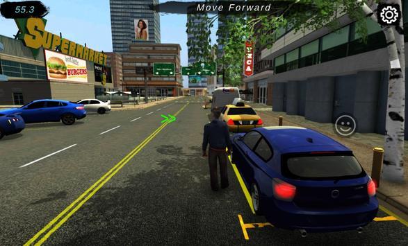 Real Car Parking 3D ScreenShot3