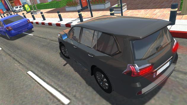 Offroad Car LX ScreenShot3