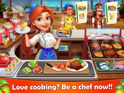 Cooking Joy  Super Cooking Games, Best Cook! ScreenShot3