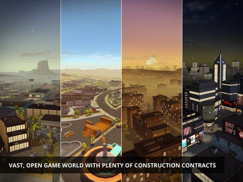 Construction Simulator 2 Lite ScreenShot3