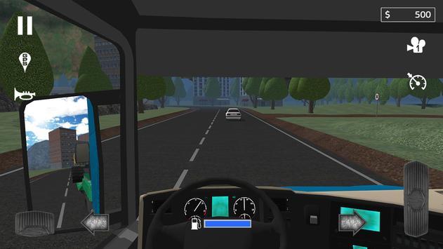 Cargo Transport Simulator ScreenShot3