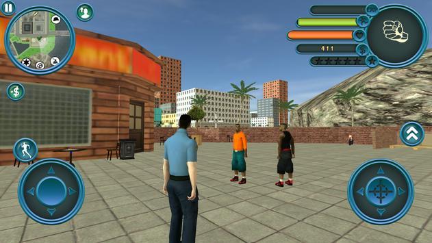 Miami Police Crime Vice Simulator ScreenShot3
