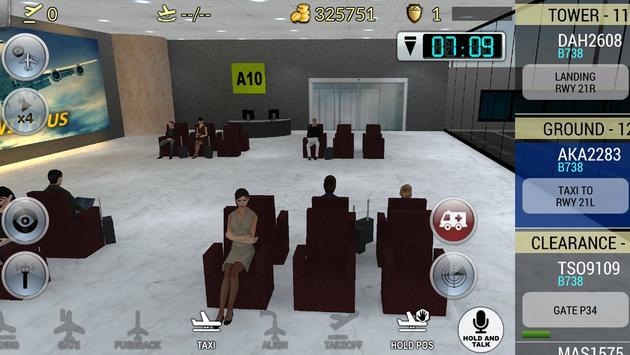 Unmatched Air Traffic Control ScreenShot3