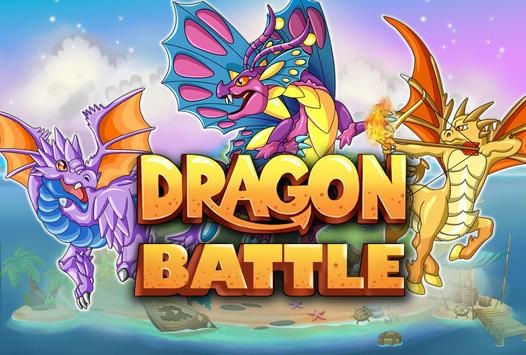 Dragon Battle ScreenShot3
