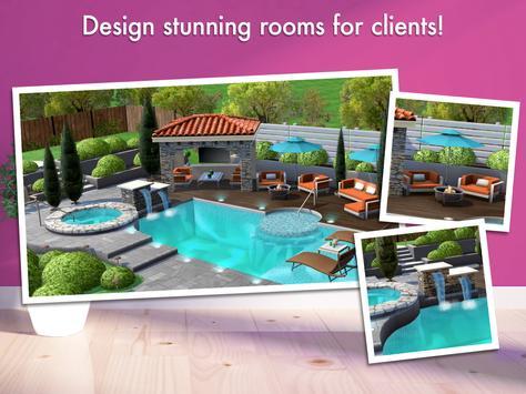 Home Design Makeover! ScreenShot3