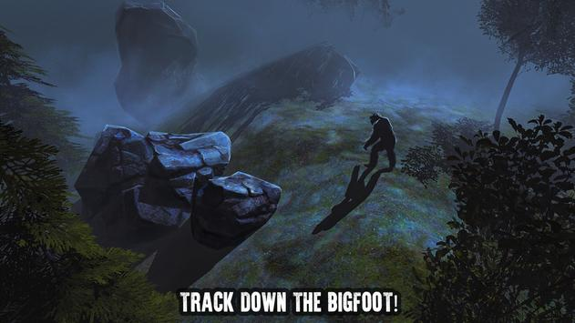 Bigfoot Monster Hunter Online ScreenShot3