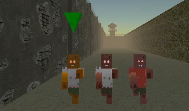 Granny Prison Horror Multiplayer ScreenShot3