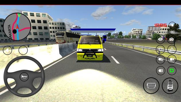 IDBS Pickup Simulator ScreenShot3