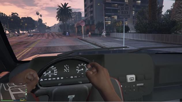 Turkish City Mod for GTA  Open World Game ScreenShot3